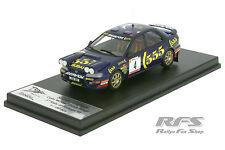 Subaru Impreza 555 - Colin McRae - Rallye Portugal 1995 - 1:43 Trofeu RRal033
