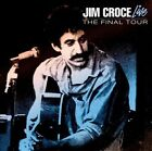 Jim Croce Live: The Final Tour by Jim Croce (CD, Jul-2012, Edsel (UK))