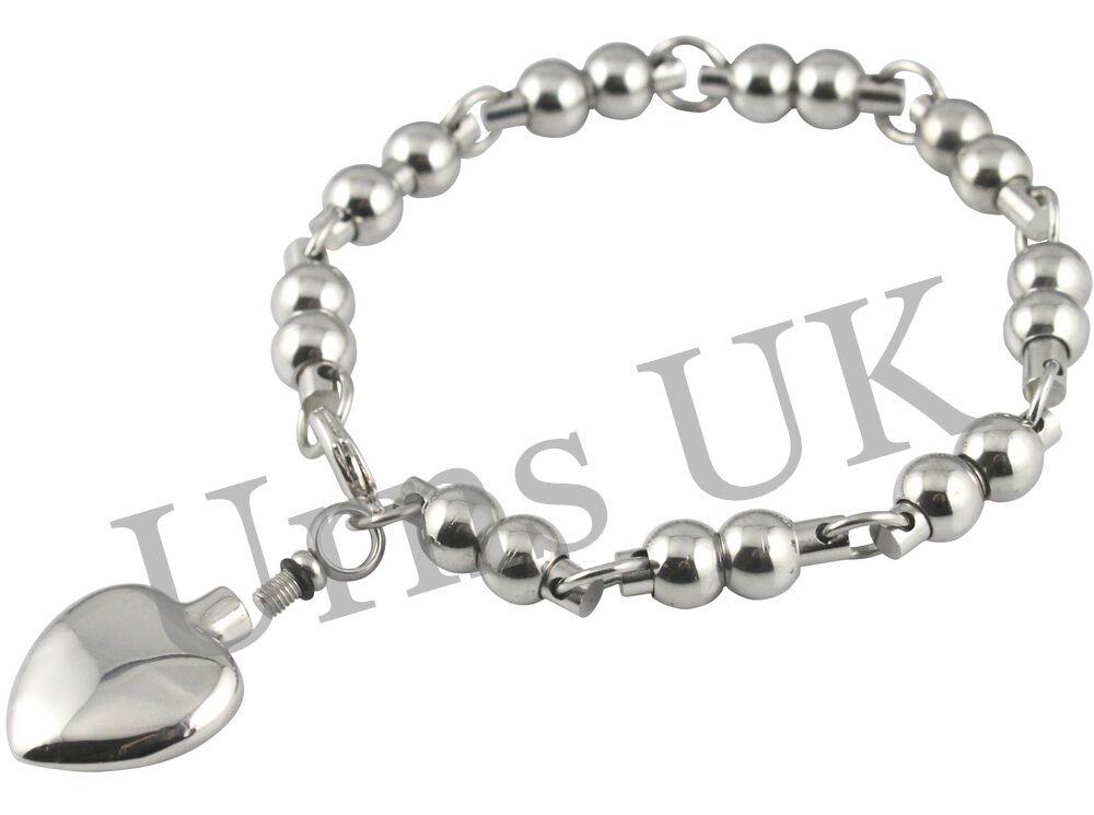 Chelsea Crémation Cendres Bracelet Design 02 - Uu640002a