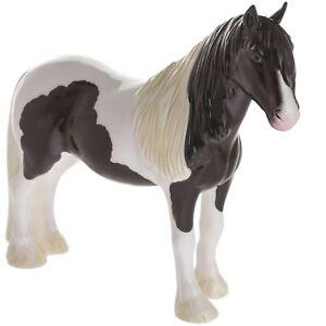 John-Beswick-Vanner-Pony-Piebald-Figurine