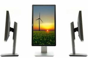 Dell P2014H Widescreen LED Backlit Monitor 1600x900 20-inch with stand, warranty