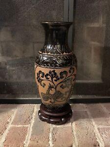Chinese-Cizhou-Vase