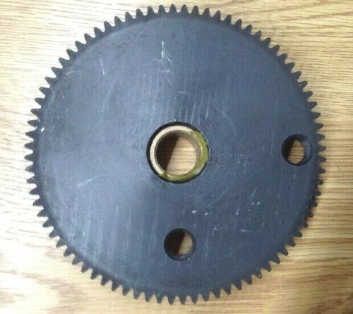 A/&M REPLACEMENT GEAR P100071 FOR BUS ELECTRIC DOOR HEADER ACTUATOR 07-002-029