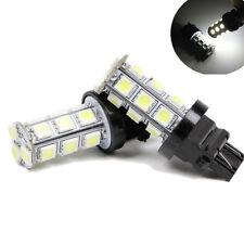 2 X White 3157 3156 3057 3457 18SMD 5050 LED Bulb Brake Reverse Back up Light