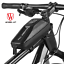 Waterproof-Cycling-Bicycle-Front-Frame-Top-Tube-Bag-For-Road-MTB-Bike-Cell-Phone thumbnail 1