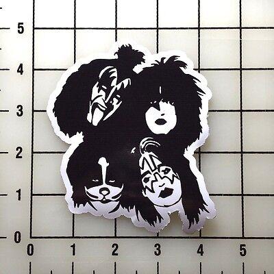 """Beetlejuice 4/"""" Wide Color Vinyl Decal Sticker BOGO"""