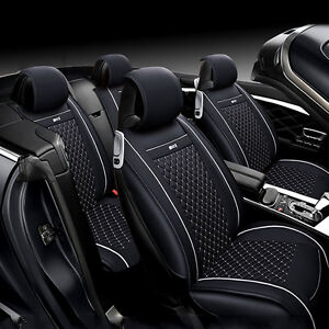 Nice Image Is Loading 5 Seats Car Seat Cover Cushion Decor Mat