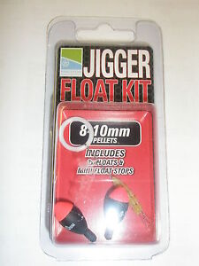 Preston-Jigger-Float-Kit-2pk-ALL-VARIETIES-Pole-fishing-tackle