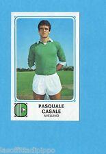 PANINI CALCIATORI 1978/79-Figurina n.45- CASALE - AVELLINO -Recuperata