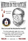 Murder in The Vatican The CIA and The Bolshevik Pontiff 9781449023058 Gregoire