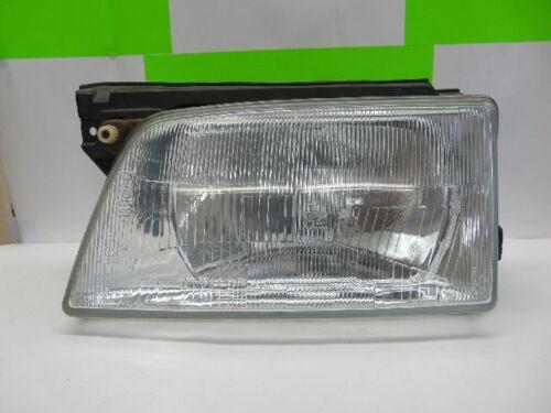 Scheinwerfer links ohne LWR Carello 90181002 LQ Opel Kadett E Frontscheinerfer