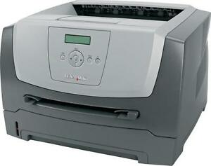 E352DN LEXMARK PRINTER WINDOWS DRIVER DOWNLOAD