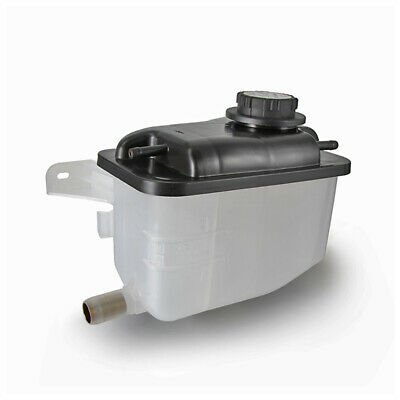 Engine Coolant Recovery Tank-Coolant Reservoir Front Dorman 603-203