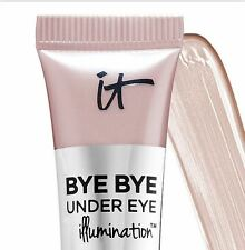 IT Cosmetics BYE BYE Under the Eye Illumination Anti-Aging Concealer MED No Seal