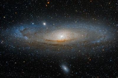 Andromeda Beauty Supply