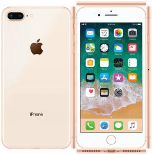6efcd81fd1b Apple iPhone 8 Plus - 64GB - Gold (Unlocked) A1864 (GSM) Australian ...