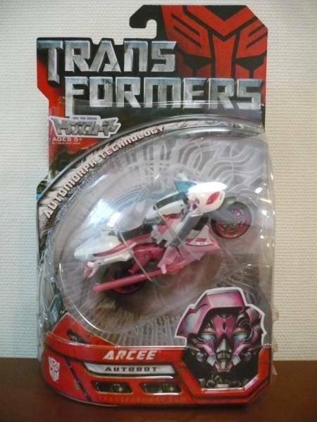 Transformers MA-11 Arcee Autobot G1 Color Ver. figura de acción limitada WF2008 Nuevo