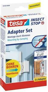 Tesa-insect-stop-mosquitera-55193-Alu-Comfort-adaptador-set-proteccion-contra-insectos