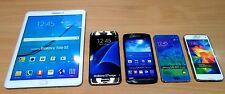 neue Samsung in Originalverpackung:Galaxy Tab S2-S5 mini-S7 edge-Alpha-S4 active