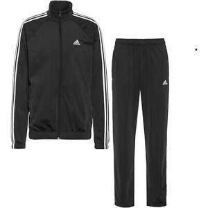 Details zu adidas Performance Trainingsanzug Herren Fußball Anzug