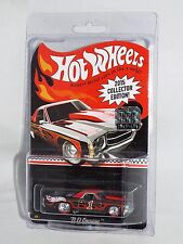 Hot Wheels Factory Set Kmart Mail-In Promo #1 '71 El Camino w/ Real Riders