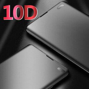 Para-Samsung-Galaxy-Note-10-Plus-S9-S8-S10-Protector-de-cubierta-suave-Hidrogel-pantalla