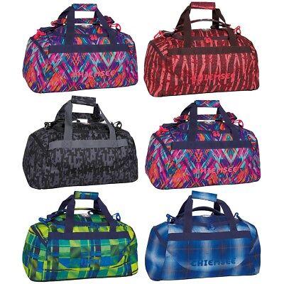 Chiemsee Matchbag Medium Reisetasche Sporttasche Weekender Fitnesstasche 5011007