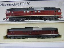 Piko HO 5/601 Diesel Lok BR 130005-2 Deutsche Reichsbahn CCCP (RG/BW/105-55S9/1)