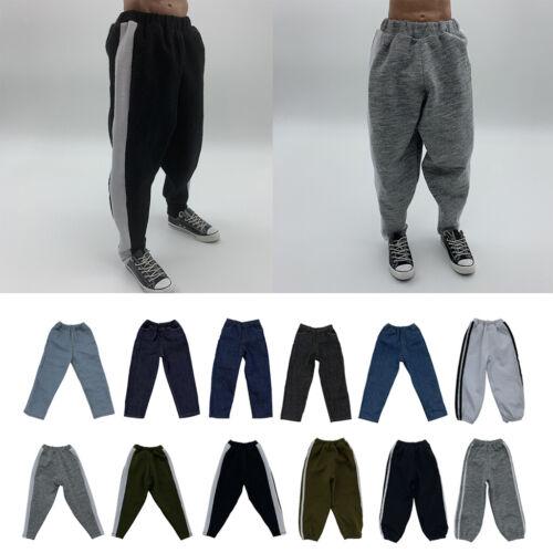 1//6 pantaloni abbigliamento adatto per 12 pollici ACTION FIGURE