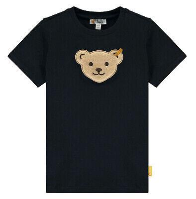 STEIFF® Jungen T-Shirt kurzarm Quietsch Bär Bär 80-122 F//S 2020 NEU!