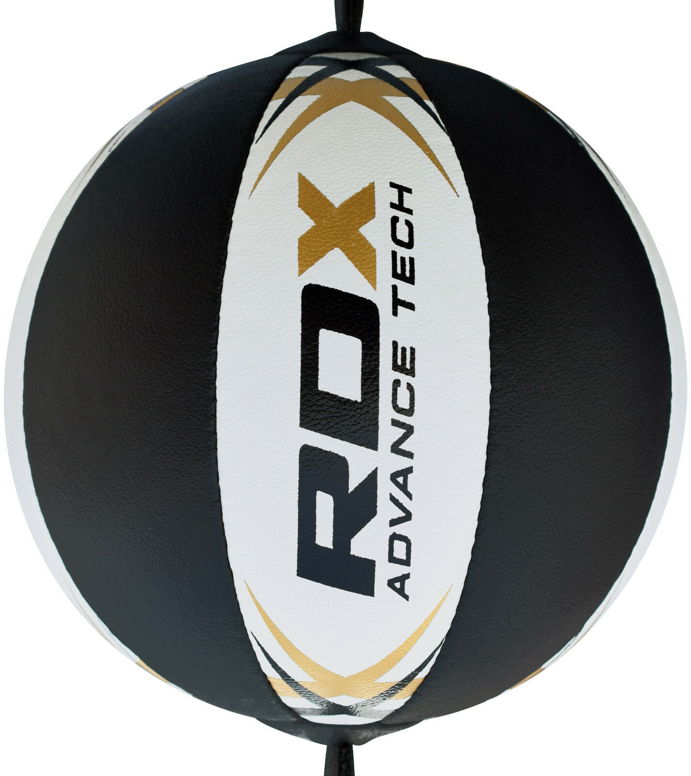 RDX Leder Dodge Double End Dodge Leder Speed Ball MMA Boxing Floor to Ceiling Punch Bag Gi 230a64