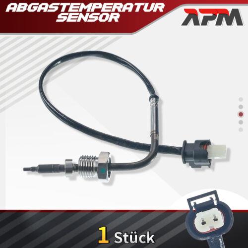 Abgastemperatursensor vor Turbolader für Mercedes Benz W204 W212 3.0L Diesel
