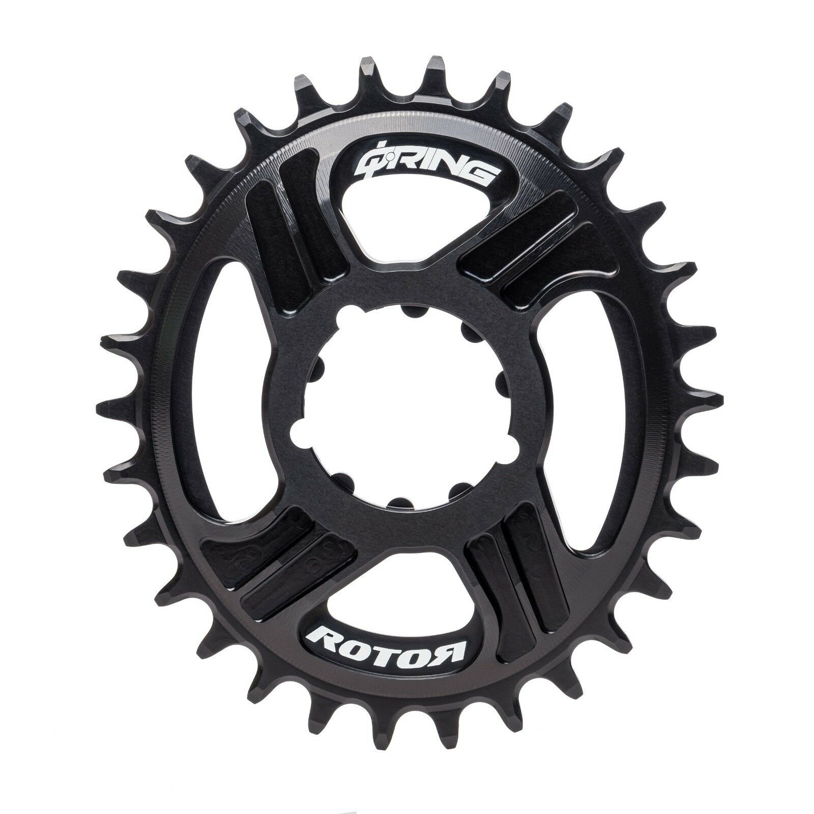 redOR DM Oval Chainring Qring SRAM GXP® -Direct Mount Single  Chainring  more order