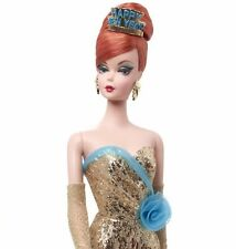HAPPY NEW YEAR BARBIE 2013 BFC Holiday Hostess Collection