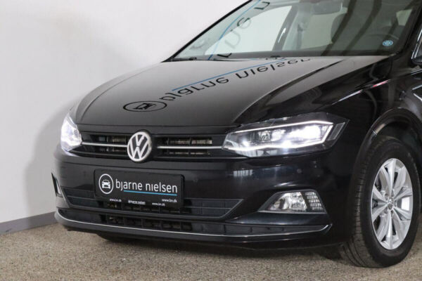 VW Polo 1,0 TSi 115 Highline DSG - billede 3