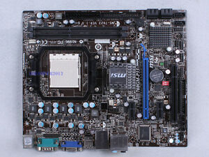 MSI MS-7623 MOTHERBOARD DRIVERS DOWNLOAD FREE