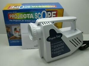 Projecta-Scope-APCO-Magnifying-Art-Projector-for-Drawing-Hobby-Crafts