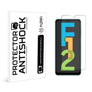 Protector de Pantalla Antishock para Samsung Galaxy F12