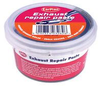 Carplan Muflit Exhaust Silencer Repair Paste Anti-Rust Seals Cracks 250g