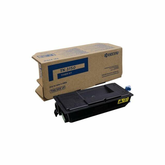 Original Kyocera Toner TK-3150 1T02NX0NL0 Ecosys M 3040 Dn 3540 a-Ware