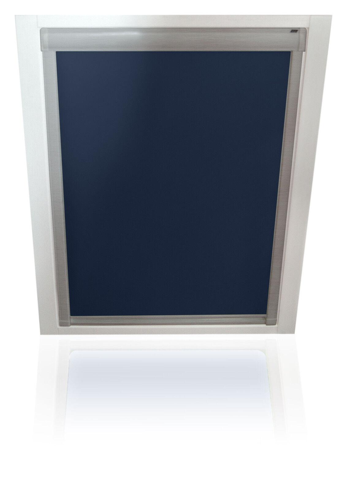 Verdunkelungsrollos für Roto Fenster - Profile silber – Original sun collection | Starke Hitze- und Hitzebeständigkeit
