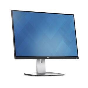 "Dell UltraSharp U2415 LED-Monitor (24"") 61,2 cm HDMI USB 6ms Reaktionszeit"