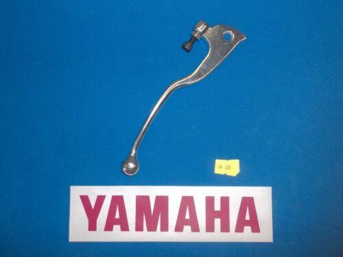 44-451 YAMAHA BRAKE LEVER 55Y-83922-00  RIGHT SIDE TT 350 1986 1987