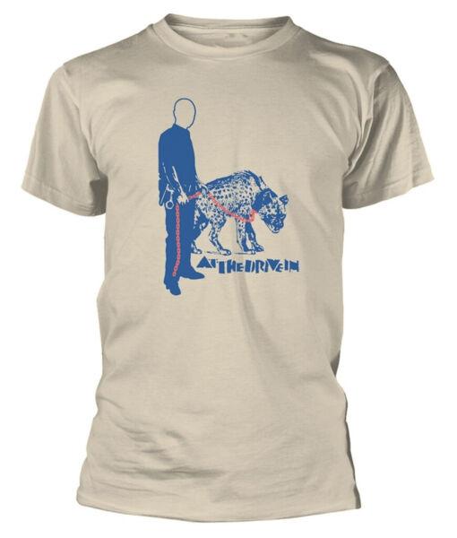 """Al Drive In """"iena"""" (sabbia) T-shirt-nuovo E Ufficiale!"""