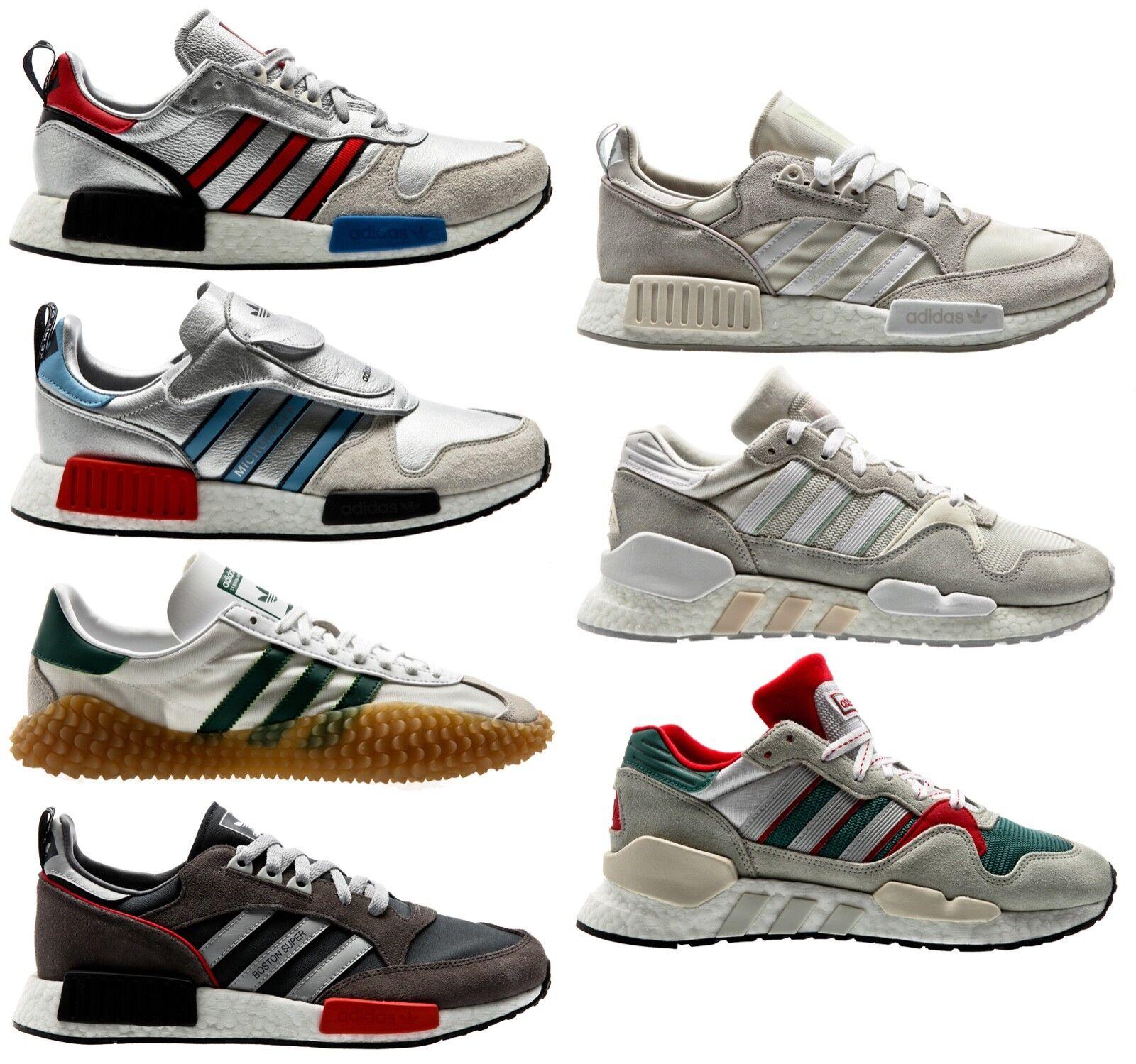 Adidas originales nunca hecho Pack limitado hombres zapatillas zapatos de hombre