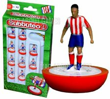 ATLETICO MADRID The New Subbuteo Team Football Soccer Game Figures Miniatures