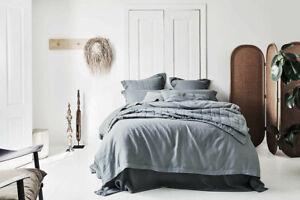 Sheridan-Abbotson-Belgian-Linen-Tailored-Quilt-Cover-Palm