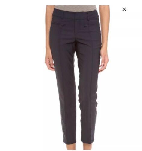 Laine Lang Taille Pantalon Noir En Extensible Stretchy Laine Helmut 2 Femme Pantalon En nR7vWxRIf
