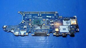 """Dell Latitude E5450 14/"""" Intel Motherboard i5-5300U 2.3GHz ZAM70 LA-A901P C7K68"""