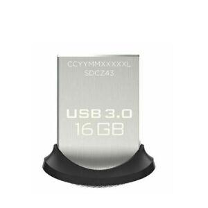SanDisk-16Go-Mini-USB-3-0-Drive-Ultra-Nano-USB-Flash-Drive-Origiral-USB-R